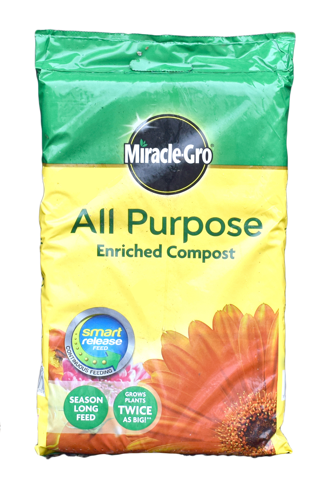 Miracle Gro Compost