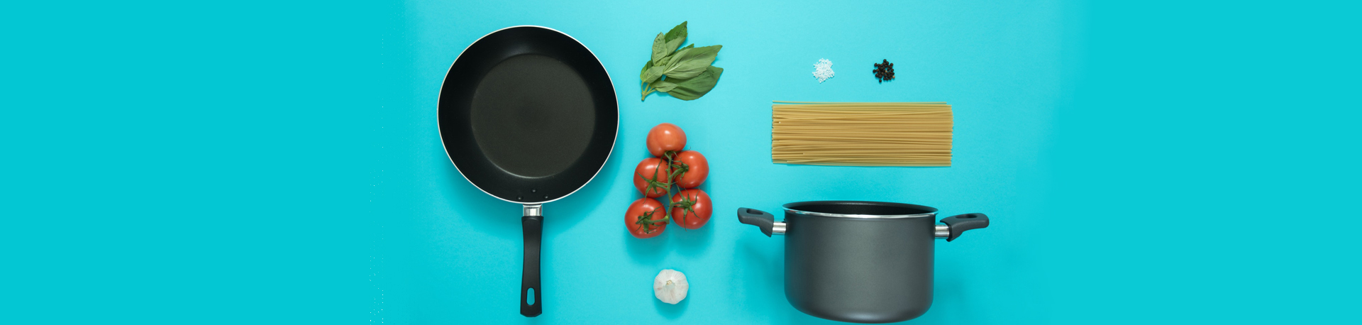 Cookware, Kitchen & Dining