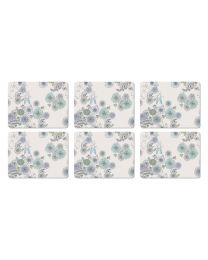 Beatrix Potter Peter Rabbit Contemporary Tablemats Set of 6