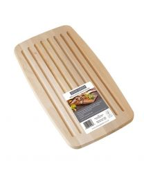 Multi Purpose Beech Wood Chopping Board 25cm x 45cm
