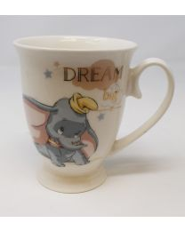 Disney Magical Moments Dumbo Mug - Dream Big