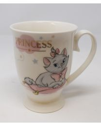Disney Magical Moments Marie Aristocats Princess Mug