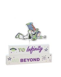toy story 4 buzz lightyear mantel block