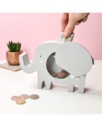elephant money box 5017224749757