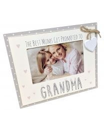 grandma photo frame 5017224716780