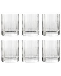 stock photo of Luigi Bormioli tumblers 032622020159