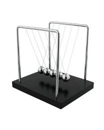Harvey Makin Collection 8'' Newton's Cradle