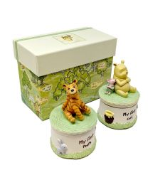winnie the pooh first tooth and first curl product image