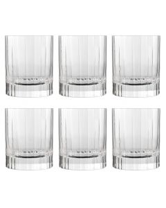 old fashioned glass tumblers 032622020197