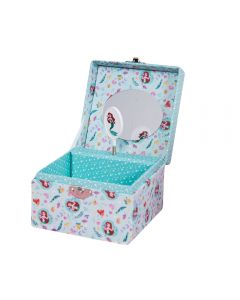 Musical Jewellery Box Ariel