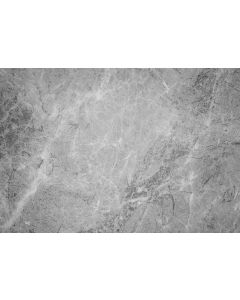 Textured Grey Marble Effect Glass Worktop Saver
