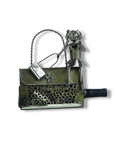 metal wine bottle holder 3100457960005