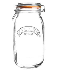 Kilner 1.5L Clip Top Jar