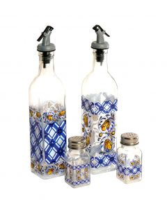 oil and vinegar salt and pepper set 704572667714