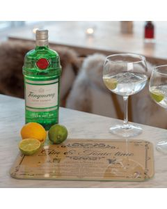 gin and tonic worktop saver 5055361505546