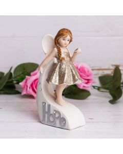 hope angel figurine in-situ 5017224892958