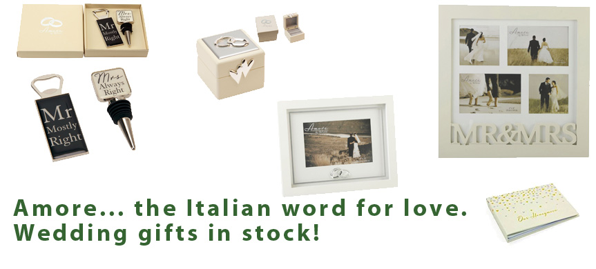 Amore wedding Products