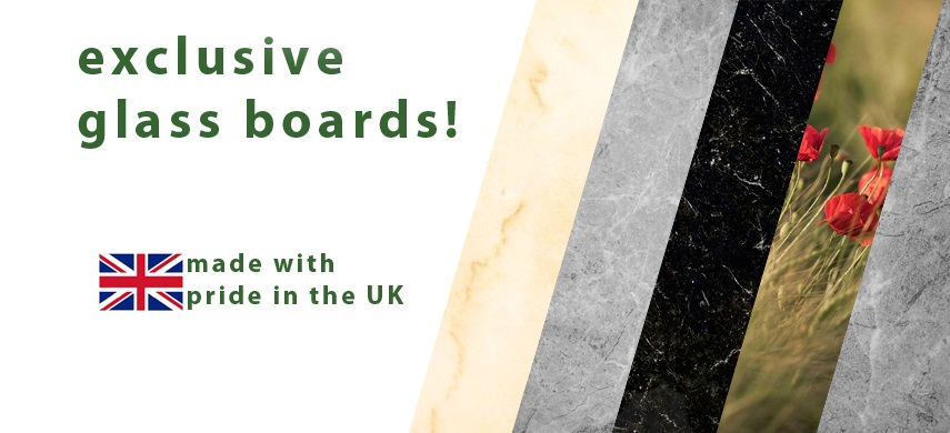 exclusive emporium tuftop glass boards