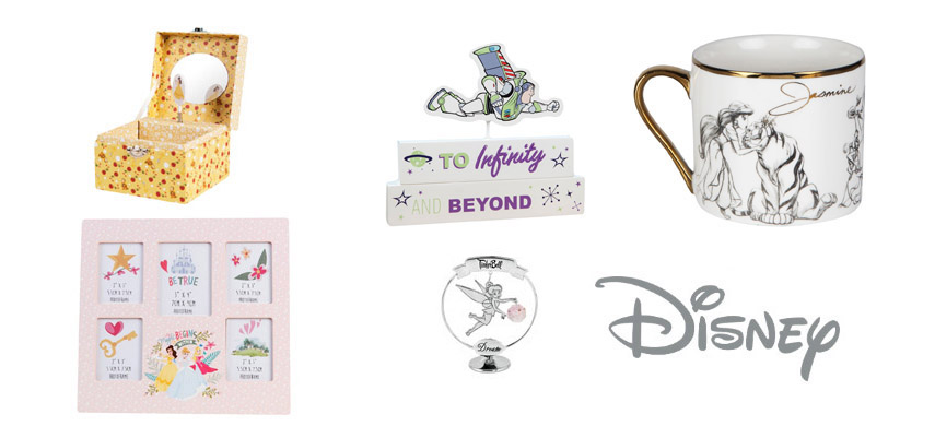 official licensed disney gifts in stock